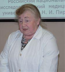 Светлана Шулетова