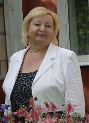 Л. В. Занина