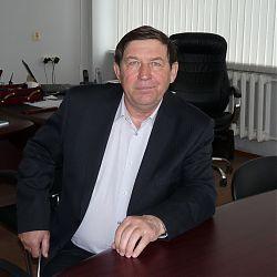 Доктор медицинских наук, профессор И. И. Дубовой
