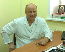 Виктор Тимофеевич Яшин
