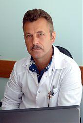 Николай Будин