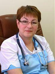 Татьяна Ланкина