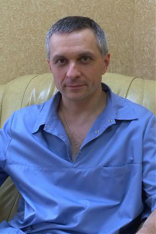 Олег Пикин