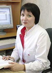 Римма Пилюкова