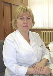 Тамара Бабичева