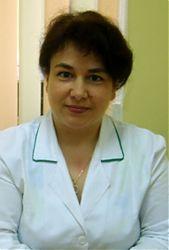 Анна Пономарева