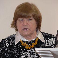 Эмилия Яковенко