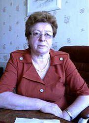 Вера Худякова