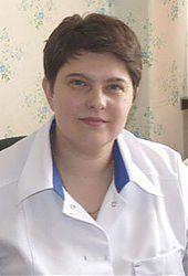 Елена Володина
